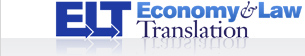 Economy & Law Translation